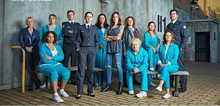 Wentworth Season 6 & 7: August 2018