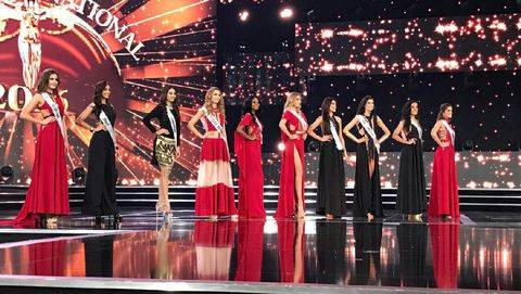 YPI Akan Kaji Ulang Keikutsertaan di Miss Supranational