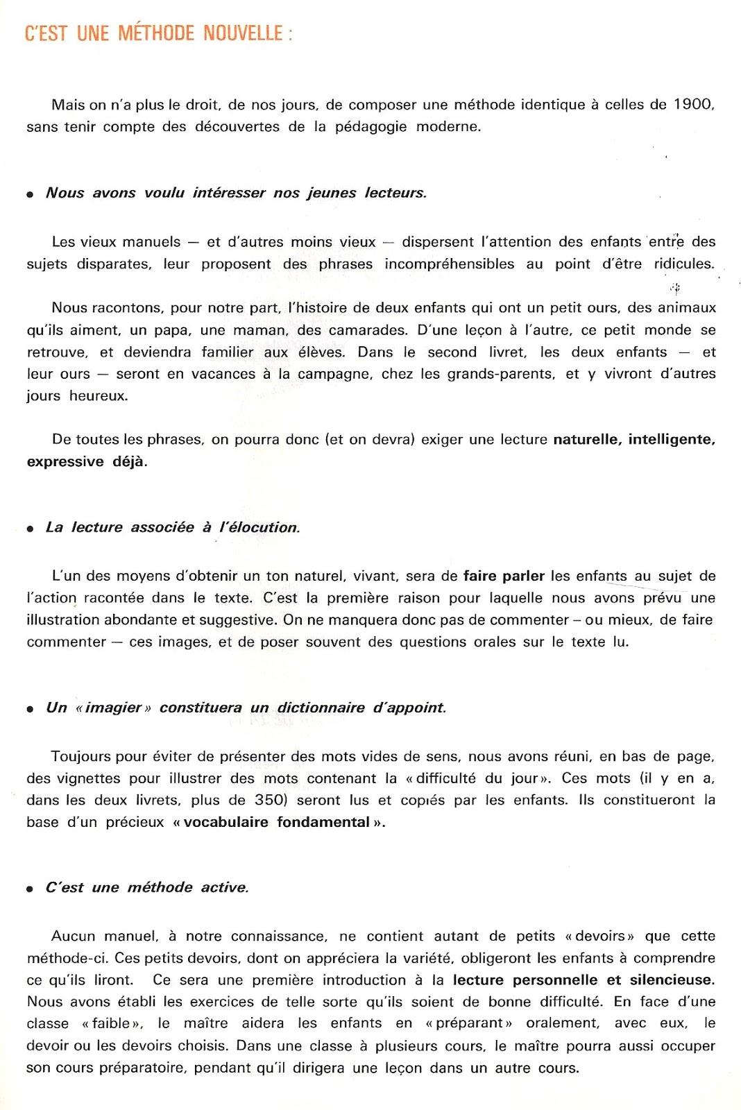 Turbo Manuels anciens: A. Mareuil et M. Goupil, Mico, mon petit ours  NV37