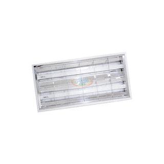 T8 LED 輕鋼架燈具 9Wx2 2呎2燈型