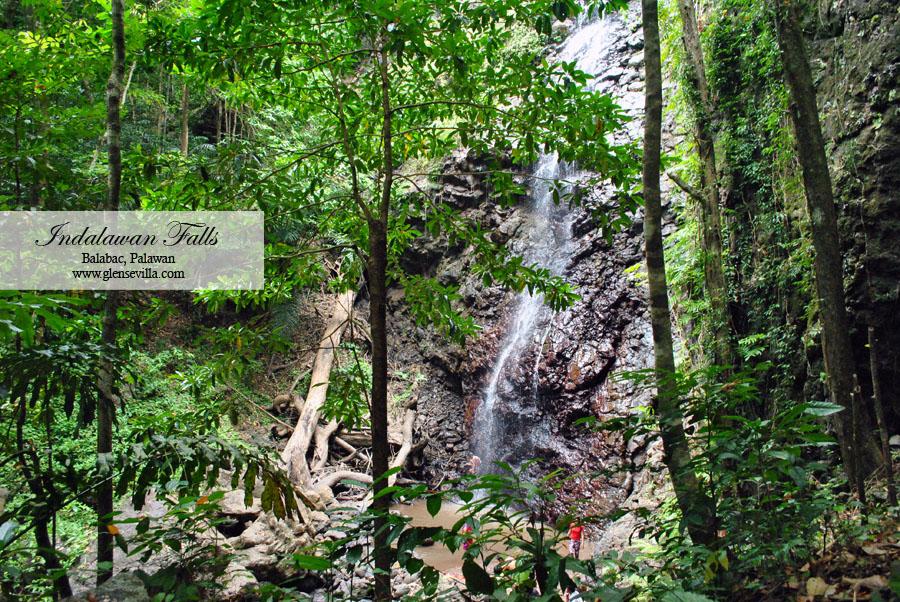 Indalawan Falls