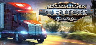 American Truck Simulator v1.6.1.9s Incl DLC Multi23 Cracked-3DM