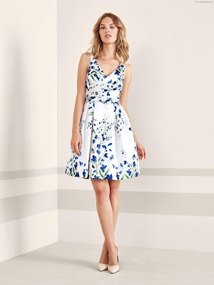 Vestidos cortos elegantes