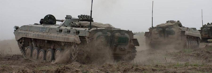 Суд наклав штраф на спецекспортера за не поставку ЗСУ іноземної військової техніки