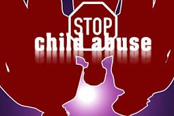STOP..!! Kekerasan Terhadap Anak