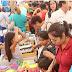 Feria de Regreso a Clases en apoyo a reynoseses