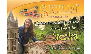 Sicilia in Miniatura 2017: Ingressi Scontati