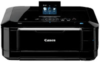 Canon PIXMA MG8100 Driver Print and Scanner Download
