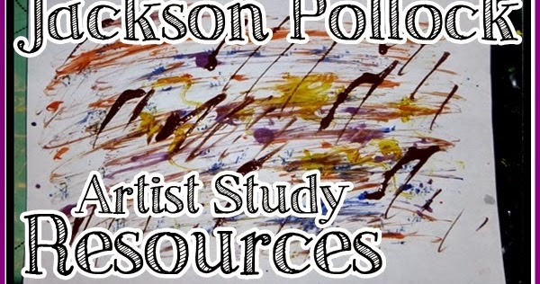 The life and influence of the artist jackson pollock