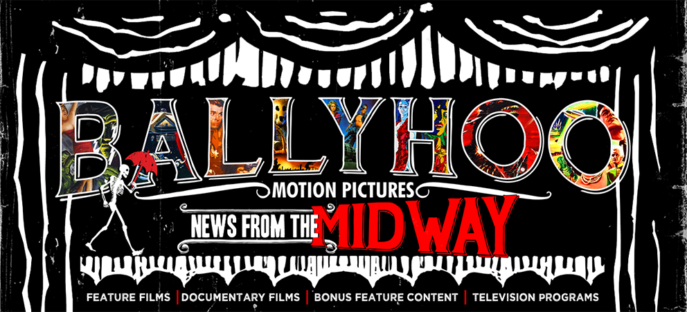 BALLYHOO MOTION PICTURES