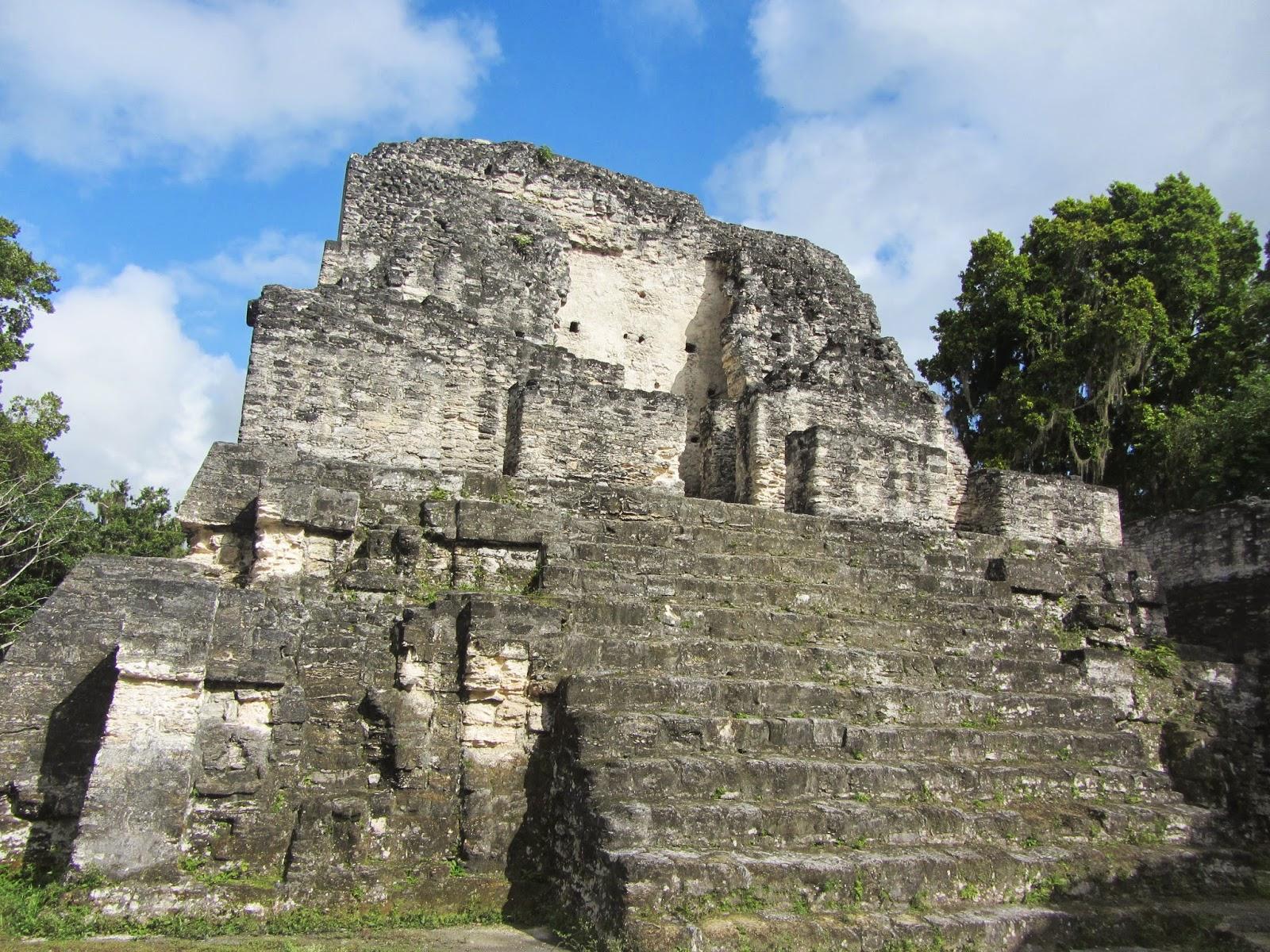 Seafloor Sediments Mayan Mysteries the Mystery What&nbspEssay