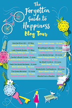 The Forgotten Guide toHappiness Blog Tour