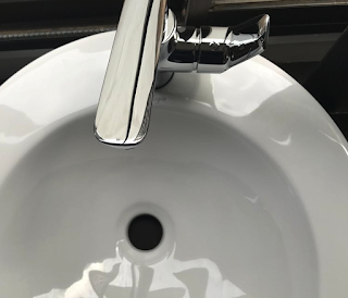 lead service lines faucet bathroom sink