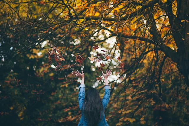 Jesienna aktywność fizyczna