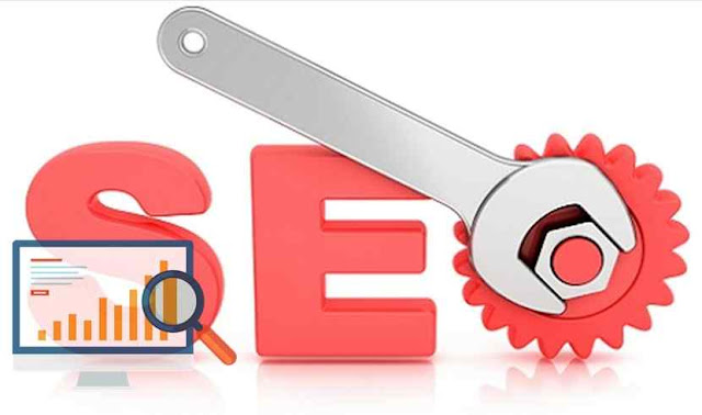 Cara Setting SEO Blog Agar Masuk Ke Halaman 1 Search Engine