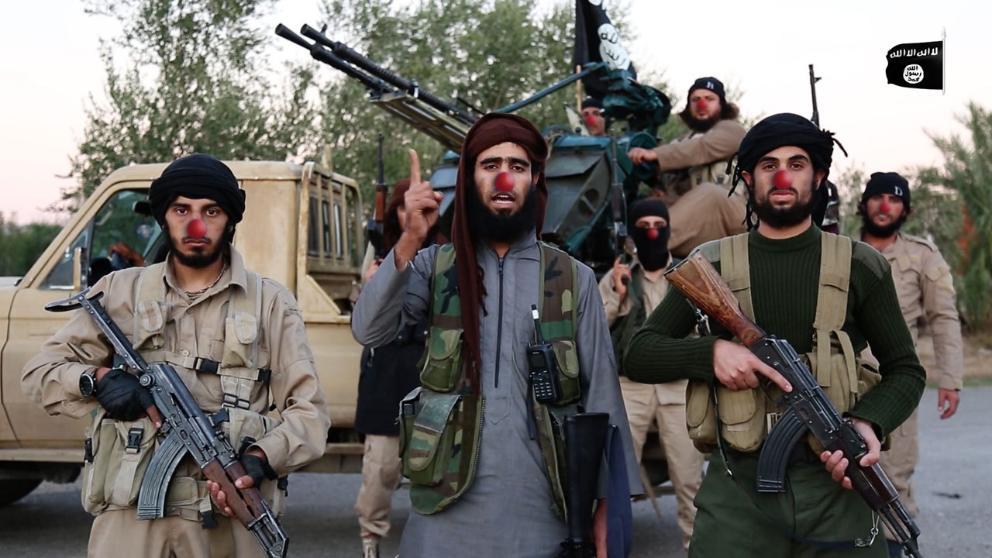 Der Postillon Rosenmontagszüge abgesagt IS bekennt sich