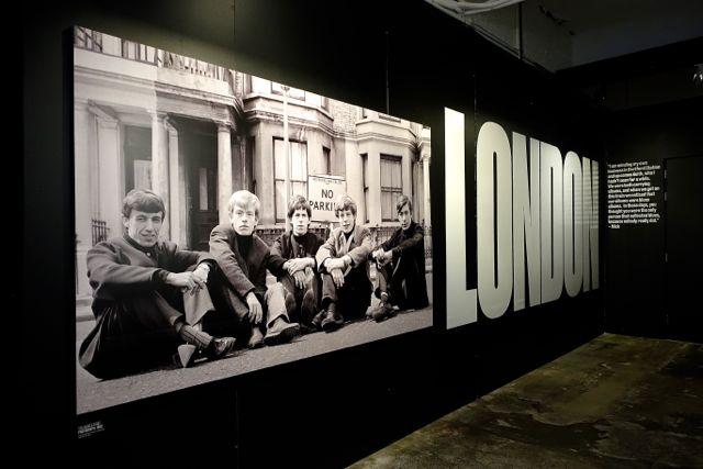 contessanally: New York: Industria - Exhibitionism – The