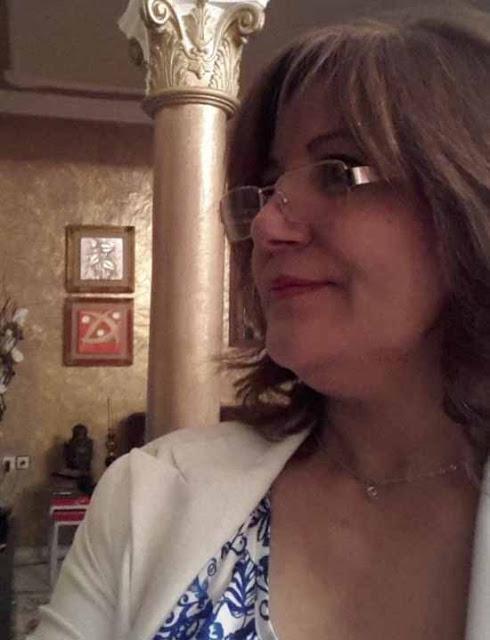 لبنانية مقيمة بالكويت تبحث عن زوج جاد زواج معلن فى الكويت