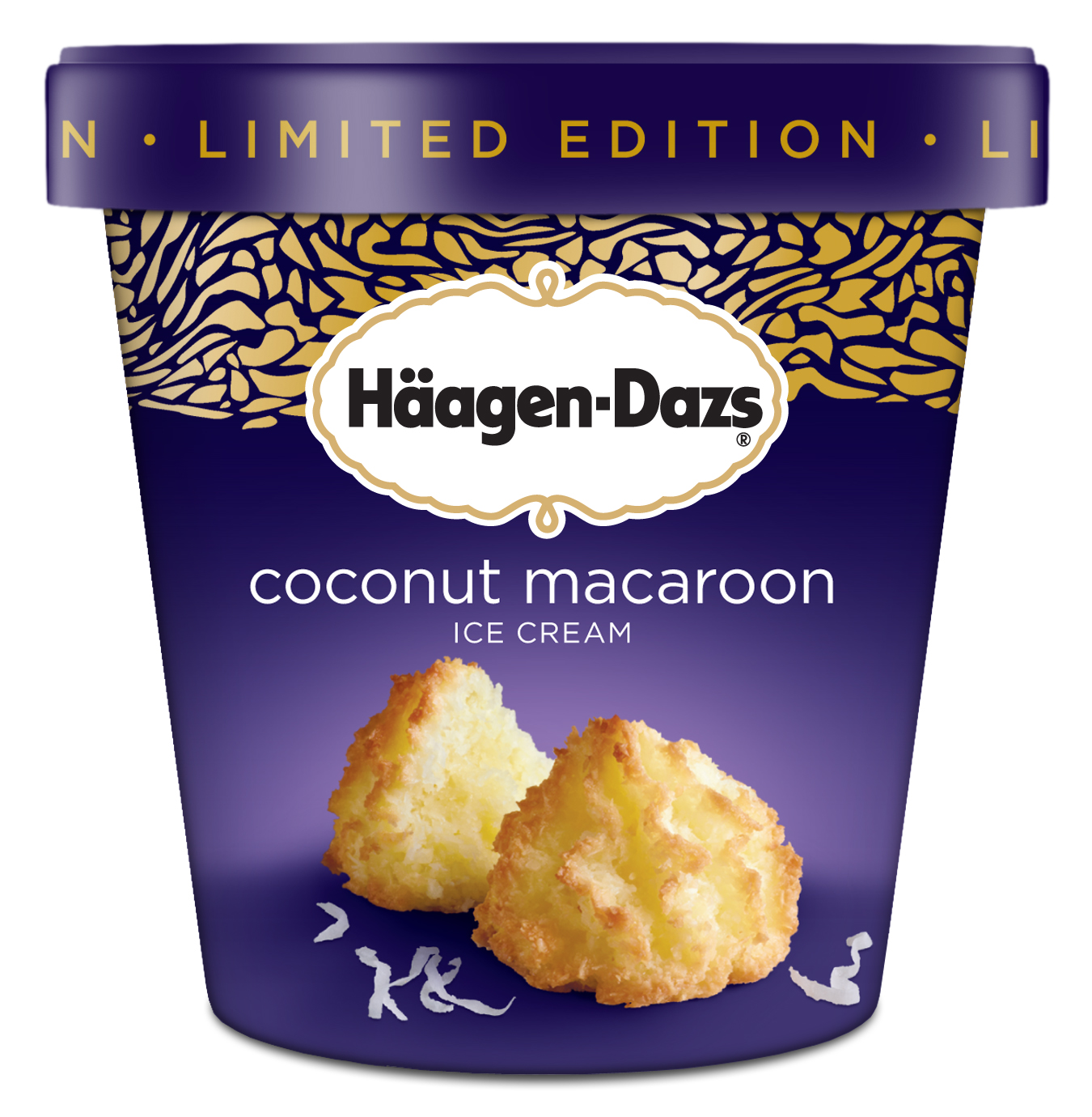 The Funky Monkey: Haagen-Dazs: Limited Edition Ice Cream ...