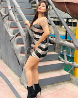 Twinkle Kapoor Sizzling Photo Shoot HeyAndhra.com