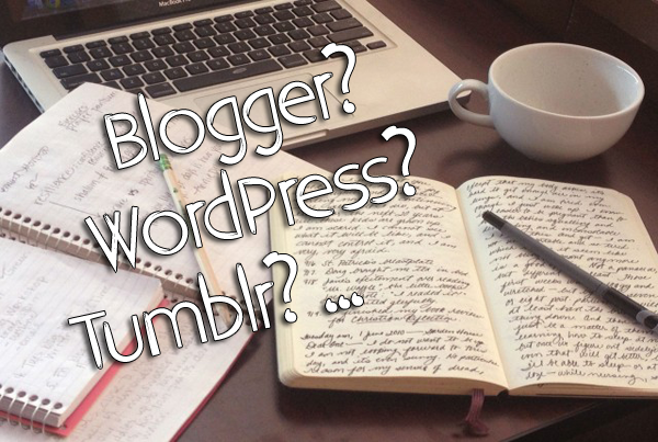 Hangi Blog Servisi Tercih Edilir?
