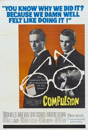 Watch Compulsion Online Free 1959 Putlocker