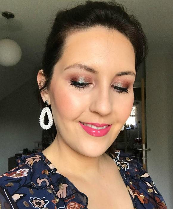 Catrice make up