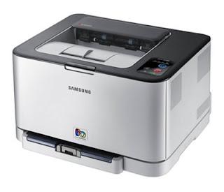 Samsung CLP-321N Driver Download