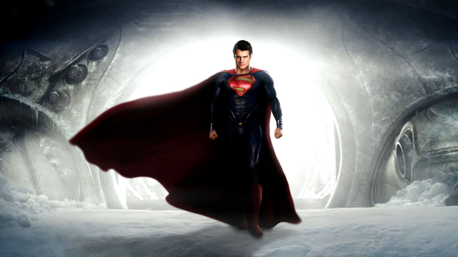 Man Of Steel Movie Wallpapers Wallpapers Photos