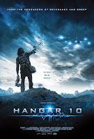 Hangar 10 (2014) online y gratis