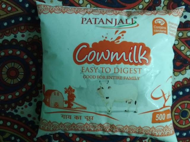 patanjali cowmilk packate, patanjali cowmilk pack, patanjali cowmilk price, patanjali cowmilk weight, patanjali cowmilk review, patanjali cowmilk user feedback