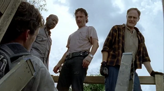 The Walking Dead - Capitulo 07 - Temporada 6 - Español Latino - Online - 6x07: Heads Up
