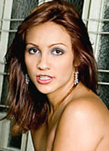 Agatha Cristine