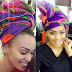 Pearl Thusi vs Lerato Kganyago: Who rocked this doek better?