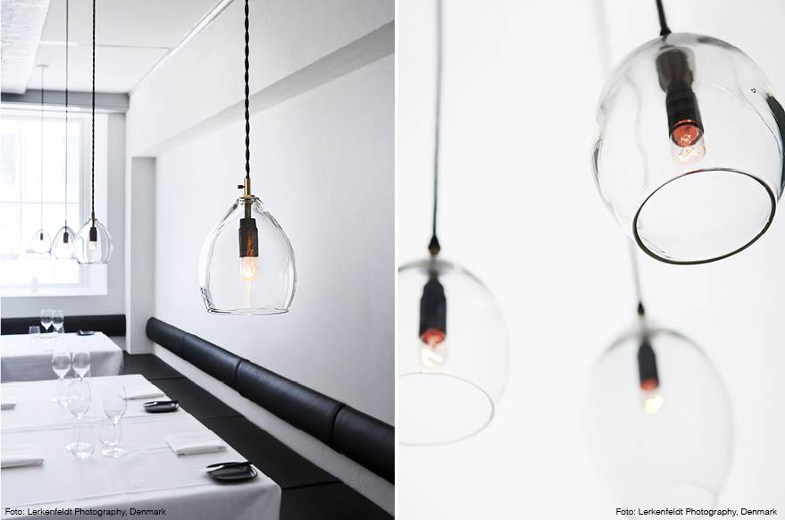 danske design lamper