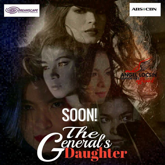 CONFIRMED: Angel Locsin To Star In A Kapamilya Teleserye Called 'The General's Daughter'