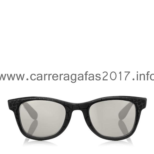 Carrera gafas