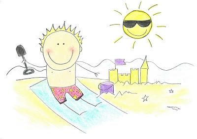 wakacje na kempingu, vacansoleil opinie, kempingi vacansoleil, podróze z dzieckiem, wakacje z dzieckiem