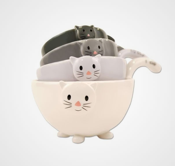 Cat Measuring Cups-1