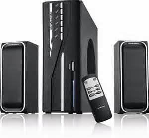 Harga Simbadda Speaker Multimedia CST 6950N