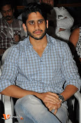 Naga Chaitanya SSS Press Meet-thumbnail-1