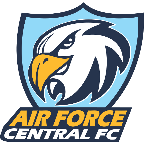 Logo Klub Sepakbola Air Force Central Thailand .PNG