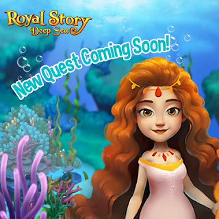 Coming Soon to Royal Story