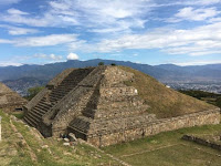 Visiting the Zapotec Ruin at Mitla, Oaxaca, With a Federally Licensed Tour Guide