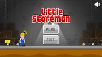 Little Storeman - Screenshot 001