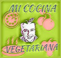 (c) Mi cocina vegetariana. Triana, Sevilla