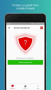 كيفية تحميل برنامج Avira Antivirus Security ؟
