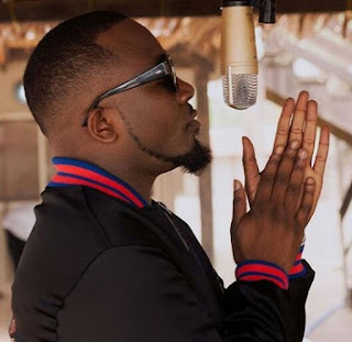 'I'm Looking For A Wife Now, I'm Not Trying To Play Games Anymore' – Ice Prince Reveals