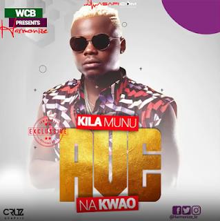 Harmonize - Kila Munu Ave Na Kwao