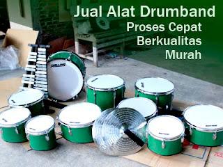 Toko Alat Drumband Jombang